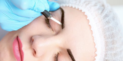 Chattanooga, School of Glamology: Microblading 101 Certification