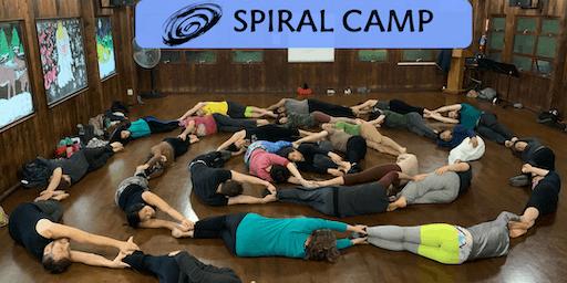Spiral Camp 2020