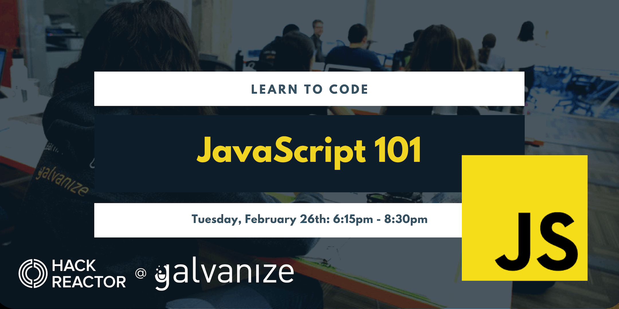 Learn to Code! JavaScript 101