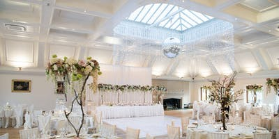 Stock Brook Country Club Wedding Open Day