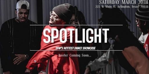 DFW Spotlight (Teen Edition)
