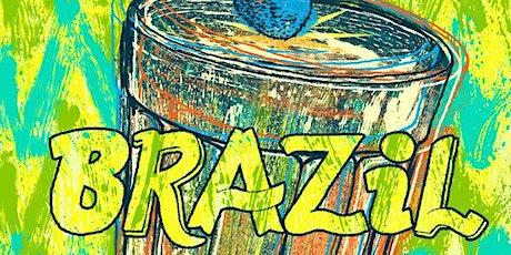 Brazilian Music Night in Midtown Manhattan - December 4 & December 18 tickets