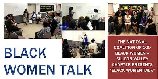 NCBW-SVC黑人妇女谈话