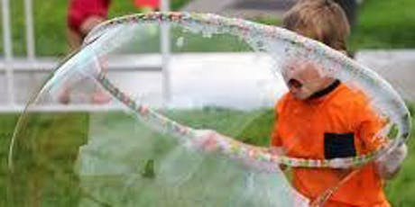 Play with a Purpose: Bubbles Everywhere! - For ages 16 months - 4 years! tickets