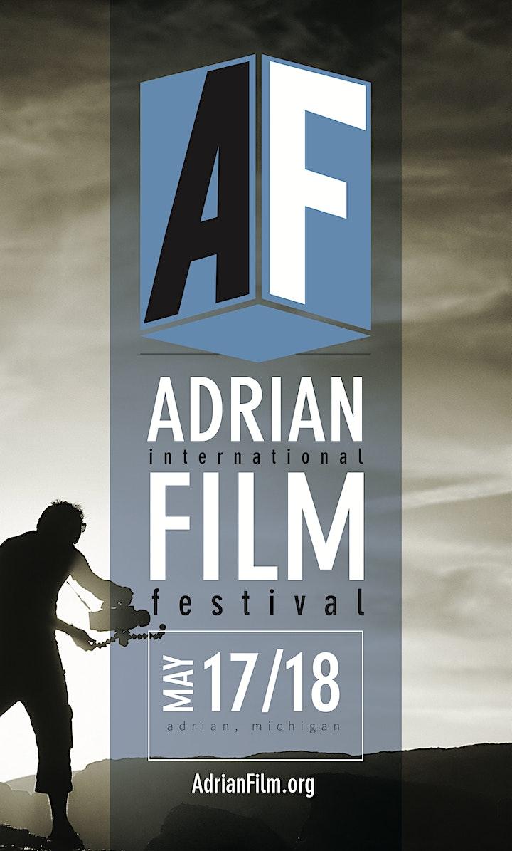 Adrian International Film Festival 2019 image
