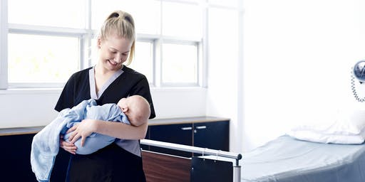 Deakin Nursing and Midwifery Course Information Session