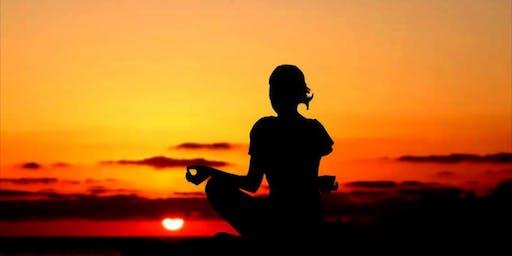 Mindfulness Meditation for Everyone:  Cultivating Balance, Peace & Awareness
