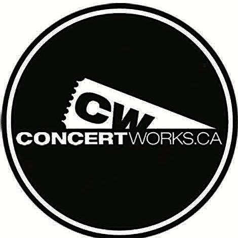 Concert Works logo