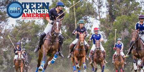 Teen Cancer America Polo Event in Los Angeles  tickets