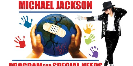 "Michael Jackson Impersonator ""MJXpressions"" Dance Classes NJ tickets"