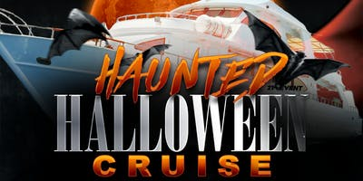 Halloween Booze Cruise on Saturday Night October 26th