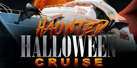 Halloween Booze Cruise on Saturday Night October 26th tickets