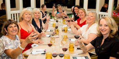 Adelaide Fabulous Ladies Wine Soiree with Kimbolton Wines