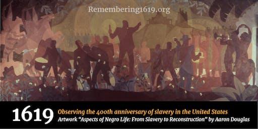 'Remembering 1619'
