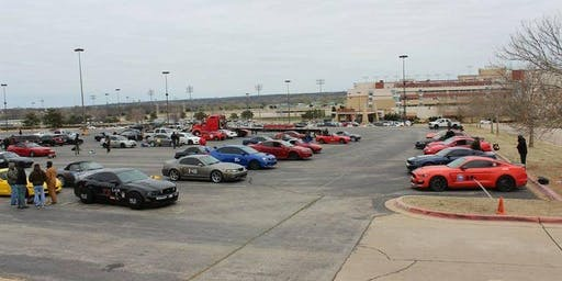 VETMotorsports Driving Events in Texas (Fort Worth)