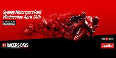 Aprilia Racer Days - NSW
