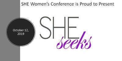SHE Seeks Women's Conference