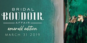 Bridal Boudoir Affair 2019 - Maddy K Production
