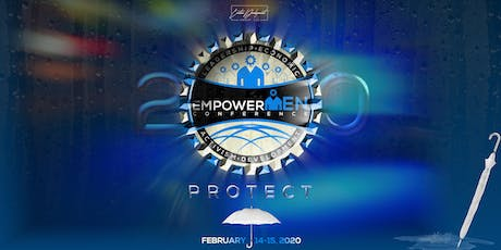 2020 EmpowerMEN Conference tickets