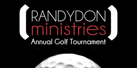 3rd Annual Pennsylvania RandyDon Ministries Golf Tournament tickets