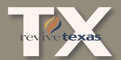 reviveTEXAS: Abilene Middleton Prison Outreach April 20-21, 2018