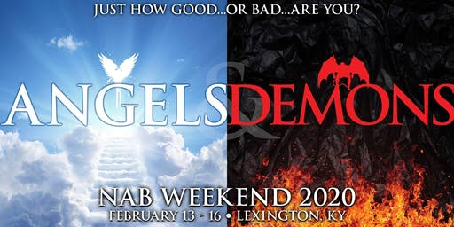 NAB Weekend 2020: Angels & Demons