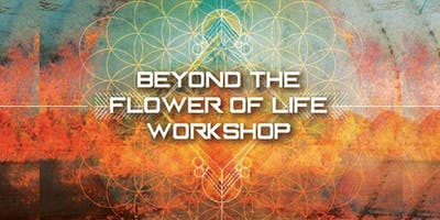 Beyond the Flower of Life Weekend Intensive Workshop & 7 Portals Opening: The Dolphin Centre, Waratah West, NSW