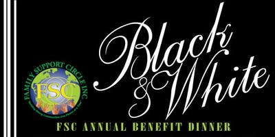 Family Support Circle's Annual Benefit Dinner