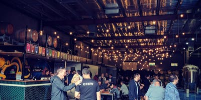 Eastside BEC Monthly Networking Event