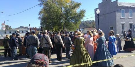 2019 30th Annual Guyandotte Civil War Days tickets