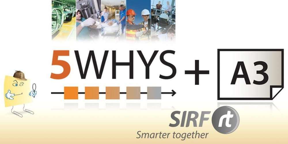 problem solving 5 whys