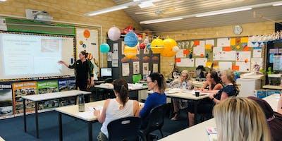 Scitech PL: Open Lab at Armadale Primary School