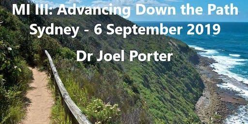 MI III: Advancing Down The Path -  Sydney