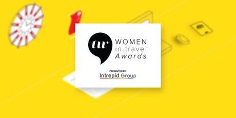 Women in Travel Awards 2019  tickets