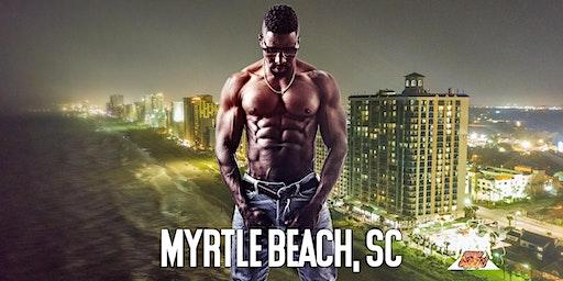 Ebony Men Black Male Revue Strip Clubs & Black Male Strippers Myrtle Beach SC 8-10PM