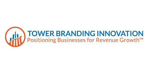Tower Branding Innovation (Live Workshop)