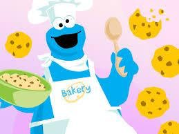Cookie Bagging Event