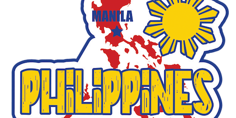 Race Across the Philippines 5K, 10K, 13.1, 26.2 -New Orleans tickets