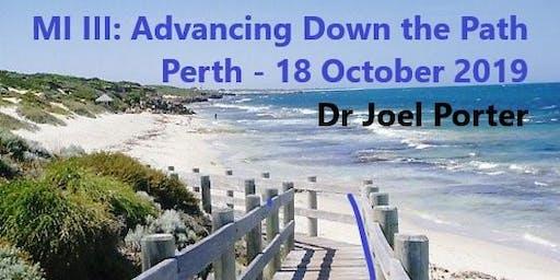 MI III: Advancing Down The Path - Perth