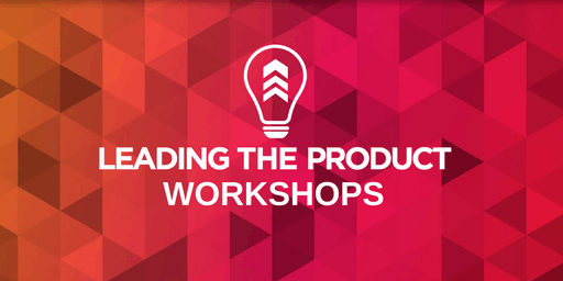 Leading the Product Workshops - Sydney