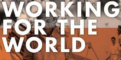 Working for the World - The Evolution of Australian Volunteers International