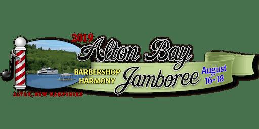Alton Bay Barbershop Jamboree 2019