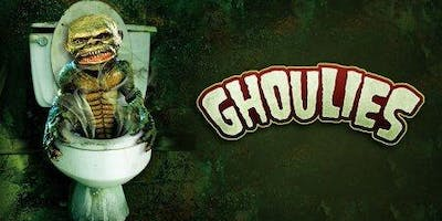CULTURE CINEMA PRESENTS: GHOULIES (1985)
