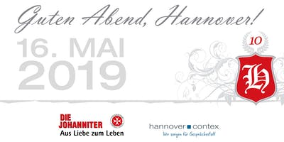 Guten Abend, Hannover!