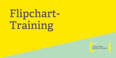 Flipchart-Training