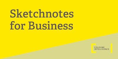 Sketchnotes for Business