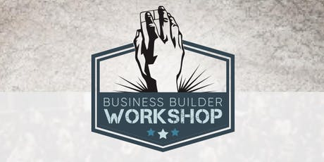 Business Builder Workshop Singapore (Session 2) tickets