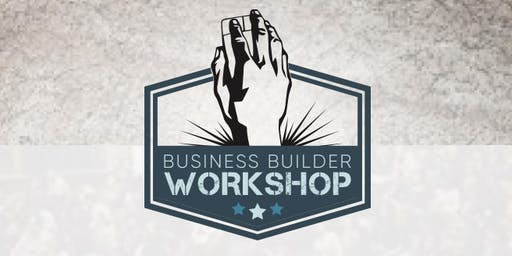 Business Builder Workshop Singapore (Session 1)