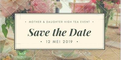 Mother & Daughter High Tea Event
