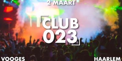 Club023